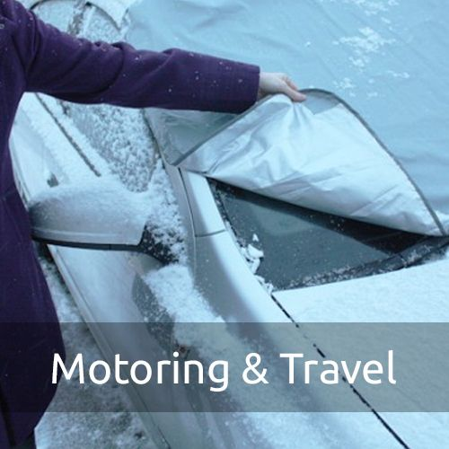 Motoring & Travel