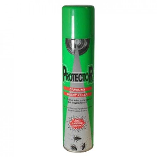 Protector CIK  Crawling Insect Killer Spray £9.99