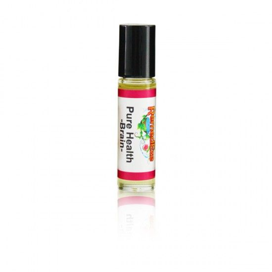 Pure Health Rollerball - Brain Only £4.99