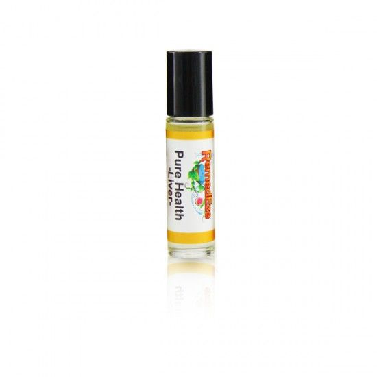Pure Health Rollerball - Liver Only £4.99