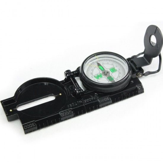 Sighting Compass