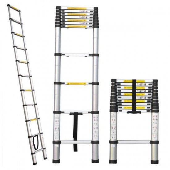 Telescopic Ladder £79.99